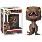 Funko Pop Velociraptor 549 Jurassic Park