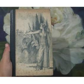 L1 - Livro Ilíada, Homero, Octávio Mendes Cajado, Ilustrada