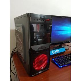 Pc Gamer Core I5 4690k, R7 265 2gb Gddr5, 16gb Ram, Sshd500g