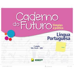 Caderno Do Futuro Matemática Do Aluno
