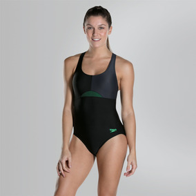 a3ae04b621227 Vestido De Baño Deportivo Para Mujer - Ropa y Accesorios en Mercado ...
