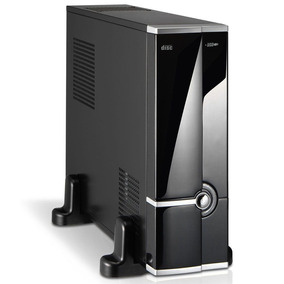 Mini Pc Desktop Intel Core I3 4gb Ddr3 Hd 120gb Ssd + Wifi*