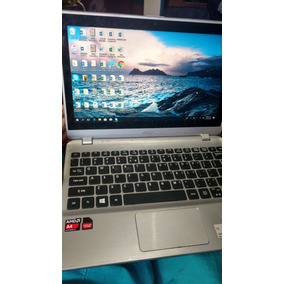 Mini Laptop Acer V5 Ms2377 4gb-ram 500gb-disco Duro