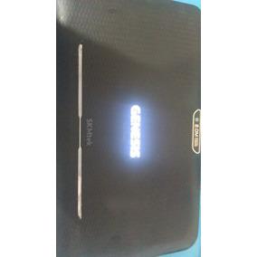 Tampa Traseira Led Tablet Genesis Gt 7240