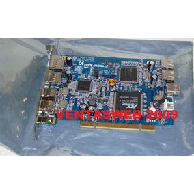 BONA USB20-PCI/6P Windows 8 X64