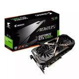 Aorus Geforce® Gtx 1080 Ti 11g Sin Caja Pero Perfecto Estado