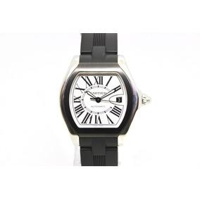 00568c1e485 Relógio Cartier Roadster Large - Relógios De Pulso no Mercado Livre ...