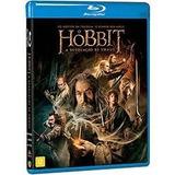 Blu Ray O Hobbit A Desolação De Smaug Original Lacrado