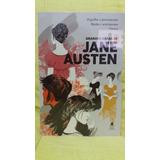 Box Grandes Obras De Jane Austen - 3 Livros Lacrado