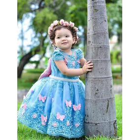 Vestidos Luxo Infantil