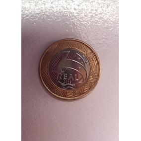 Moeda $1 Olimpíadas - Judô
