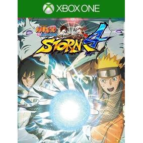 Naruto Storm 4. Xbox One