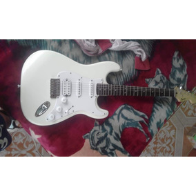 Squier Fendex Guitarra Electrica 10/10
