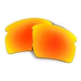 5b43b7d46c215 Lente Para Oakley Flak 2.0 De Sol - Óculos no Mercado Livre Brasil