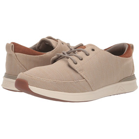 Tenis Casuales Reef Rover Low Tx M-2828