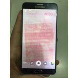 Samsung Galaxy Note 5 N920 16mp 4g 32gb Tela De Demonstração