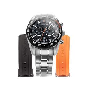 87f153f1a0a21 Relogios Technos Troca Pulseira - Relógios De Pulso no Mercado Livre ...
