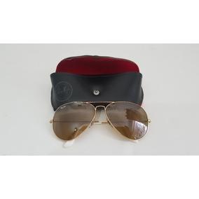 Ray Ban Usa 62 X 14 De Sol Aviator - Óculos no Mercado Livre Brasil 2c9e840ddc