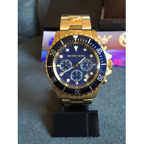 487ccf1667cec Relogio Michael Kors Mk8267 - Relógios no Mercado Livre Brasil