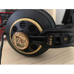 Headphone Akg K240 Studio