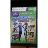 ** Kinect Sports Segunda Temporada Para Tu Xbox 360 **