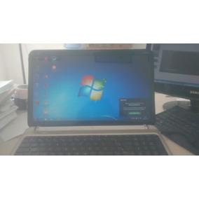 Notebook Hp Dv6 Amd A4 3300m Apu Radeon Hd Graphis 1.90ghz