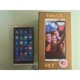 Teléfonos Sky Elite 5.5l