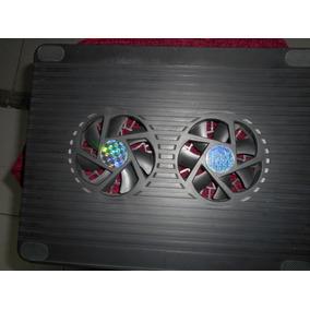 Fan Cooler Para Enfriamiento De Laptop