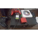Xbox Classic Con Caja Y Mas 30 Juegos Originales.