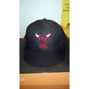 Gorras Bulls Chidas Usado en Mercado Libre México 04b3f989093