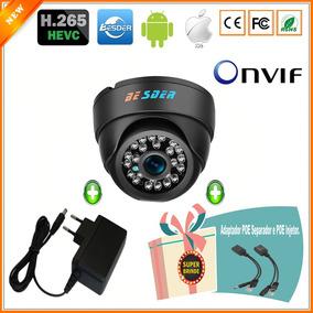Camera Ip Interna Hd 720p Besder Com Infravermelho