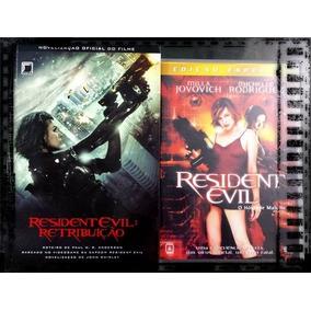 Coleção De Livros Resident Evil Livros Em Pdf - Coleções e Comics no ... f9dff23c3acc1