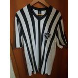 Camisas Oficiais Atlético Mineiro Lotto Retrô Treino