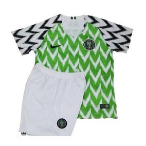 Camiseta Nigeria - Camisetas en Mercado Libre Argentina 03630d02e08eb