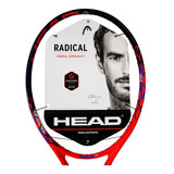 Raquete Andy Murray Profissional Head Graphene Touch Radical