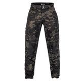 Calça Invictus Guardian - Camuflado Multicam Black 46