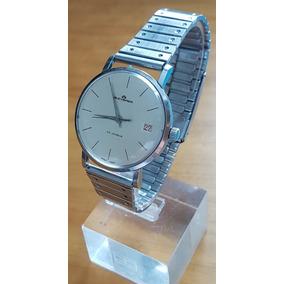 a7056fcfe14 Relogio Bucherer Original - Relógios no Mercado Livre Brasil