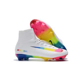 Chuteiras Da Nike Colorida - Chuteiras Nike para Adultos no Mercado ... ef2bbd8cf41f8