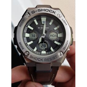 Relógio Casio G-shock Gst-s130 Gst S130 S110