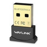 Adaptador Inalambrico Bluetooth Ps4 Xbox One Pc 4.0