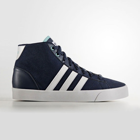 new arrival 4aca4 1c1b7 Zapatilla adidas Cloudfoam Daily Qt Mid Para Mujer Ndph