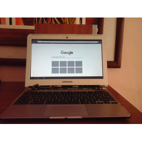 Laptop Samsung Chromebook