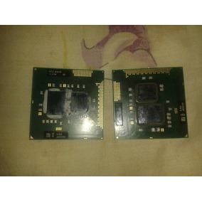 Procesador I3 Para Dell M-2400 Y Memoria Dr 2y1gb Ddr3