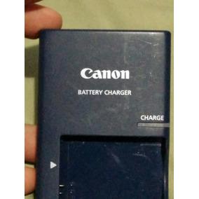 Cargador Baterías Canon Modelo Cb-2lx