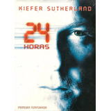 24 Horas 1ª Temporada - Box Com 6 Dvds - Kiefer Sutherland