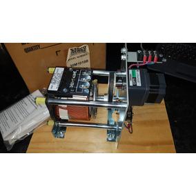 Transformador Variable Motorizado 30m1010b Power Industrial