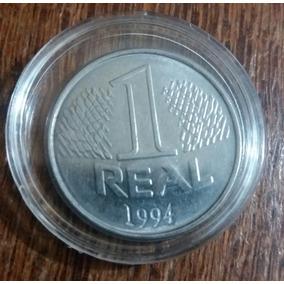 Moeda De 1 Real 1994