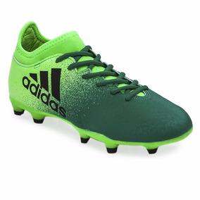 low priced 64a5d 471d5 Botines adidas X 16.3 Fg