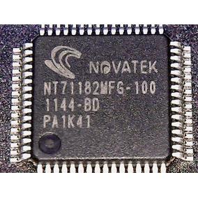 Nt71182mfg-100 Nt71182mfg Nt71182 Original Frete Cr