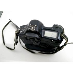 Câmera Analógica Canon Eos 1n